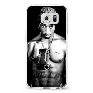 2PAC sakur1 Design Cases iPhone, iPod, Samsung Galaxy
