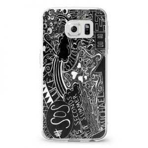 5 second of summer Design Cases iPhone, iPod, Samsung Galaxy