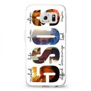 5 second to summer 1 Design Cases iPhone, iPod, Samsung Galaxy