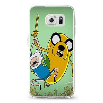 Adventure time Design Cases iPhone, iPod, Samsung Galaxy