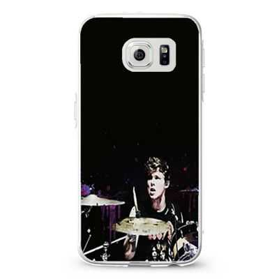 Ashton Irwin 5 Seconds of Summer Design Cases iPhone, iPod, Samsung Galaxy