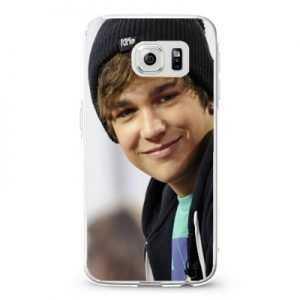 Austin Mahone Design Cases iPhone, iPod, Samsung Galaxy