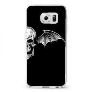Avenged sevenfold1 Design Cases iPhone, iPod, Samsung Galaxy