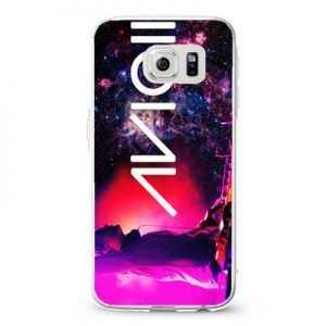 Avicii Nebula Design Cases iPhone, iPod, Samsung Galaxy