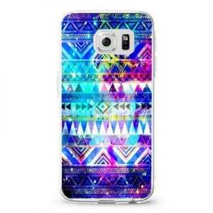 Aztec in Galaxy Nebula Space Design Cases iPhone, iPod, Samsung Galaxy