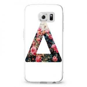 Bastille Floral Logo Design Cases iPhone, iPod, Samsung Galaxy