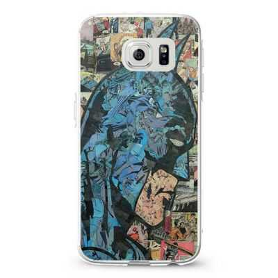 Batman Comic Design Cases iPhone, iPod, Samsung Galaxy