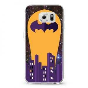Batman Nebula Design Cases iPhone, iPod, Samsung Galaxy