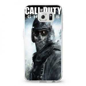Call Of Duty Ghost Design Cases iPhone, iPod, Samsung Galaxy