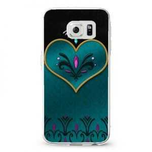 Coronation Elsa Design Cases iPhone, iPod, Samsung Galaxy