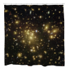 Distant GalaxiesShower Curtain