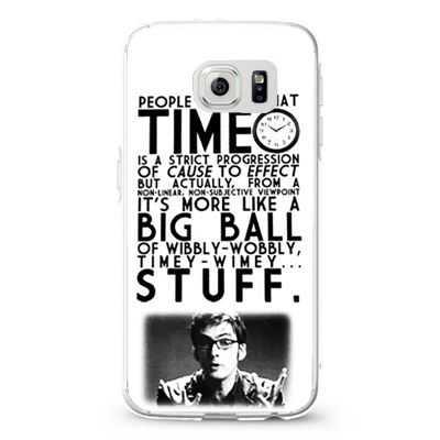Doctor Who Quotes1 Design Cases iPhone, iPod, Samsung Galaxy