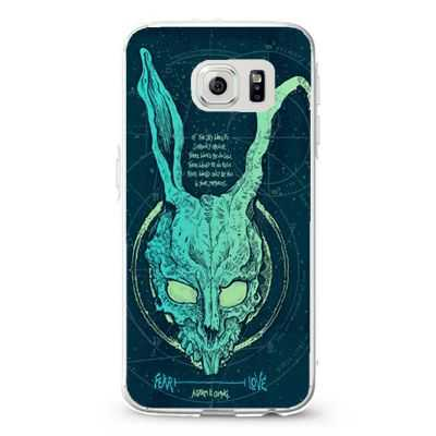 Donnie Darko's Frank Design Cases iPhone, iPod, Samsung Galaxy