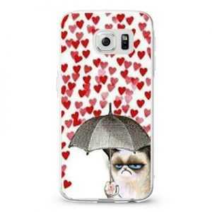 Grumpy Cat Design Cases iPhone, iPod, Samsung Galaxy