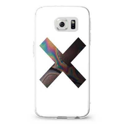 Indie Rock Brit The XX Design Cases iPhone, iPod, Samsung Galaxy