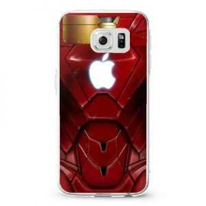 Iron Man Design Cases iPhone, iPod, Samsung Galaxy