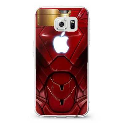 Iron Man Design Cases iPhone, iPod, Samsung Galaxy