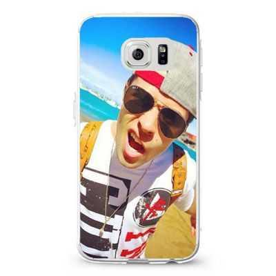 Jake Miller1 Design Cases iPhone, iPod, Samsung Galaxy