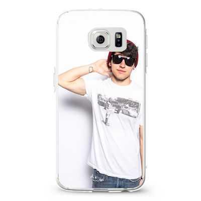 Jc Caylen Design Cases iPhone, iPod, Samsung Galaxy