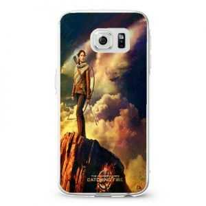 Katniss Stands Tall - Bold New Design Cases iPhone, iPod, Samsung Galaxy