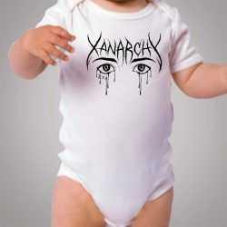 Lil Xan XanarchyBaby Onesie