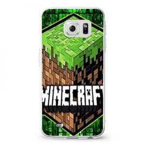 New Minecraft Creeper Game Land Design Cases iPhone, iPod, Samsung Galaxy