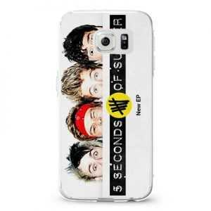 New ep 5 second of summer Design Cases iPhone, iPod, Samsung Galaxy