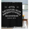 OuijaShower Curtain