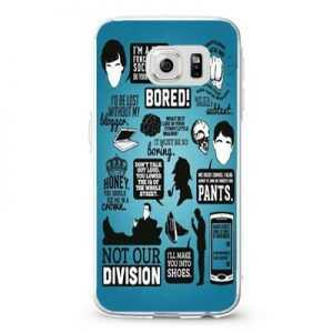 Quote sherlock Design Cases iPhone, iPod, Samsung Galaxy
