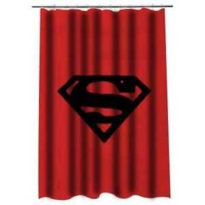 SupermanShower Curtain