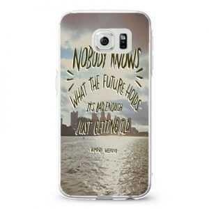 Vampire Weekend Lyric Best Seller Design Cases iPhone, iPod, Samsung Galaxy