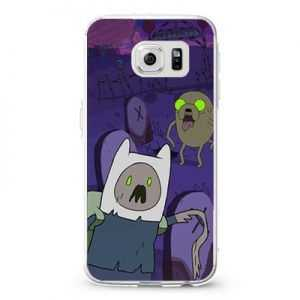Adventure time zombie Design Cases iPhone, iPod, Samsung Galaxy