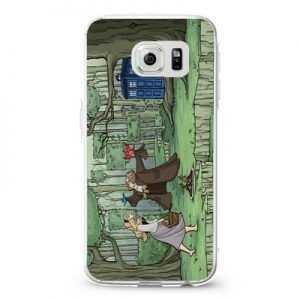 Aurora tardis Design Cases iPhone, iPod, Samsung Galaxy