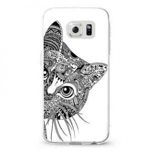 Cat Design Cases iPhone, iPod, Samsung Galaxy