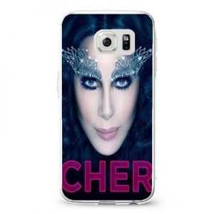 Cher Design Cases iPhone, iPod, Samsung Galaxy
