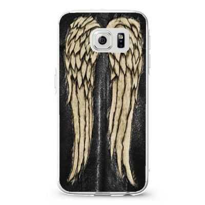 Daryl dixon Design Cases iPhone, iPod, Samsung Galaxy