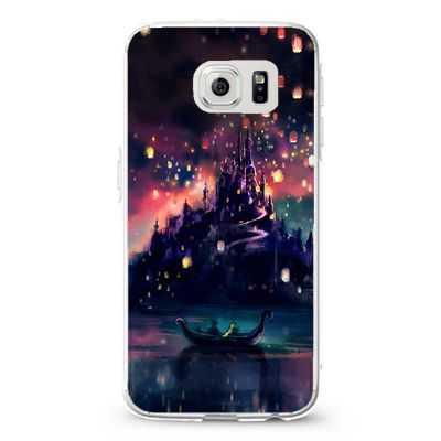Disney tangled lantern Design Cases iPhone, iPod, Samsung Galaxy