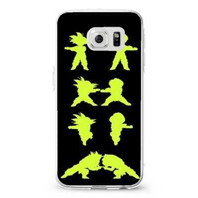 Dragon ball Design Cases iPhone, iPod, Samsung Galaxy