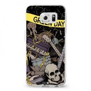 Green day demolicius Design Cases iPhone, iPod, Samsung Galaxy