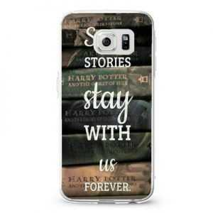 Harry potter quote Design Cases iPhone, iPod, Samsung Galaxy