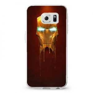 Ironman Design Cases iPhone, iPod, Samsung Galaxy