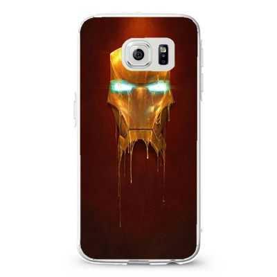 Ironman Design Cases iPhone, iPod, Samsung Galaxy