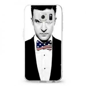 Justin Design Cases iPhone, iPod, Samsung Galaxy