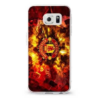 Manchester united FC Design Cases iPhone, iPod, Samsung Galaxy