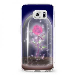 Rose beauty and the beast Design Cases iPhone, iPod, Samsung Galaxy