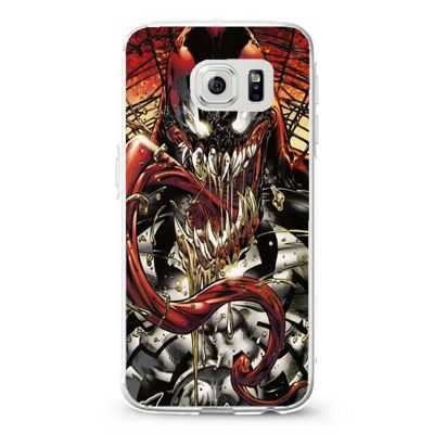 Venom avengers Design Cases iPhone, iPod, Samsung Galaxy