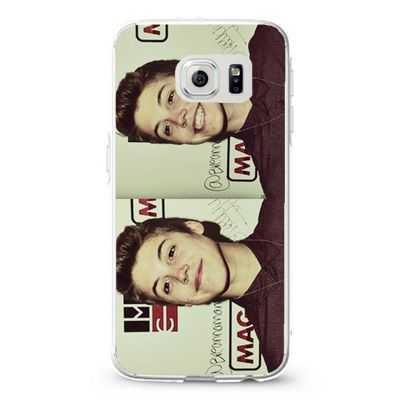 Magcon Smile Design Cases iPhone, iPod, Samsung Galaxy