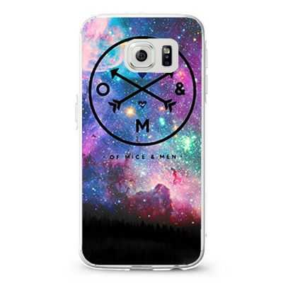 Of Mice And Men Galaxy 3D Design Cases iPhone, iPod, Samsung Galaxy