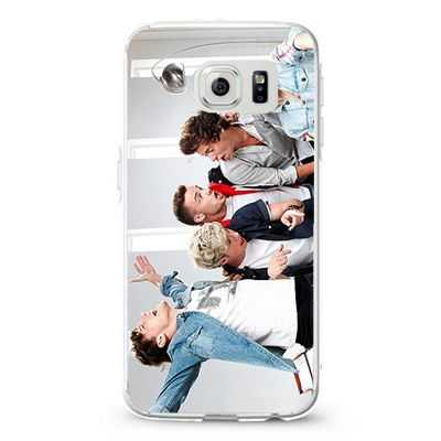 One Direction BSE Design Cases iPhone, iPod, Samsung Galaxy