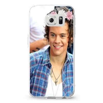 One Direction Harry Styles Design Cases iPhone, iPod, Samsung Galaxy